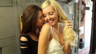 RealLesbianExposed – Her First Time With Another Girl
